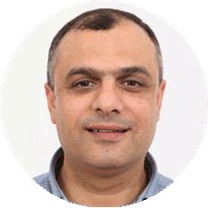IYAD KHAMAYSI, MD